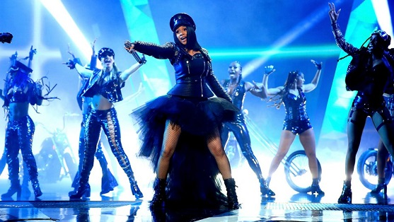 iHeartRadio Music Awards: Cardi B Kicks Off Show With Powerful Performance