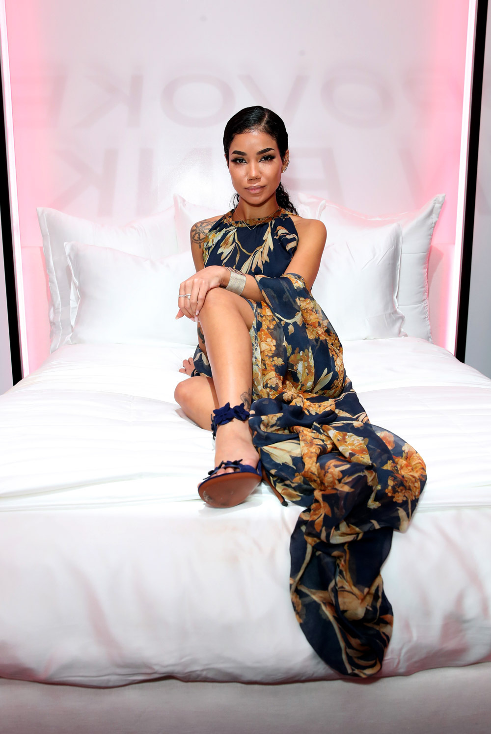 Jhene Aiko: 5 Things To Know About Big Seans GF Amid Cheating Scandal