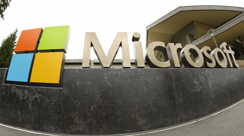 Women Filed 118 Gender Discrimination Claims to Microsoft. Microsoft Deemed 1 As Founded.