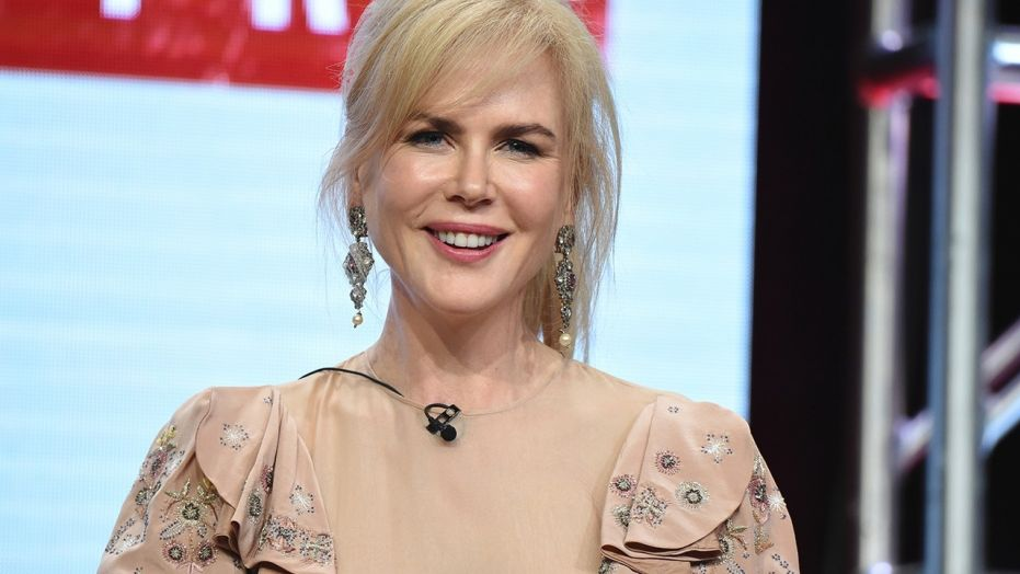 Nicole Kidman lands starring role in new HBO series The Undoing