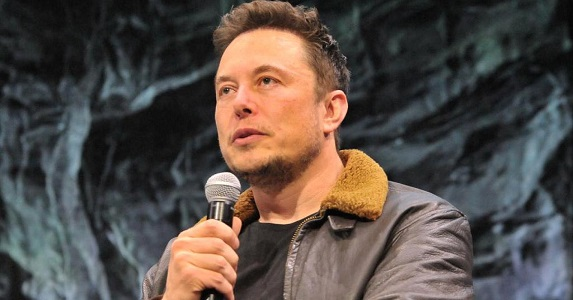 Elon Musk: Mark my words — AI is far more dangerous than nukes