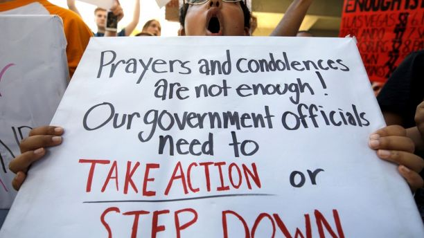 National School Walkout: Students to protest gun violence, call for action one month after Parkland shooting
