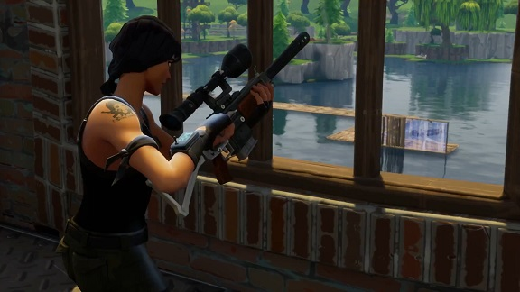 Fortnite Server Issues Impacting Matchmaking, Logins [Update]