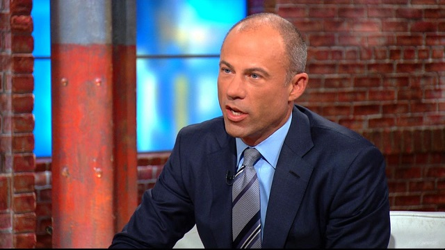 Stormy Daniels attorney claims she was physically threatened