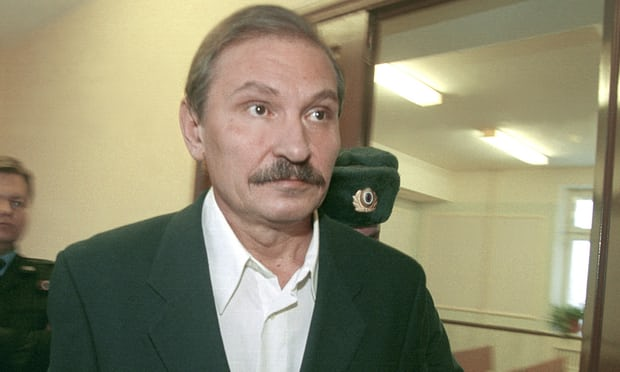 Police launch murder inquiry over death of Nikolai Glushkov
