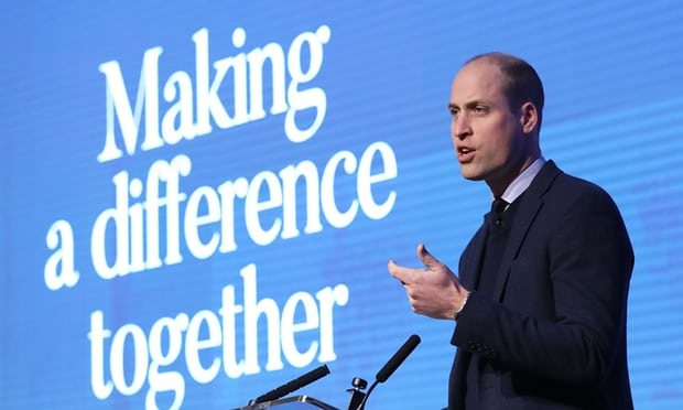 Prince William to make first official royal visit to Israel and Palestine