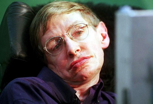 What Stephen Hawking said about God, his atheism — and his own death