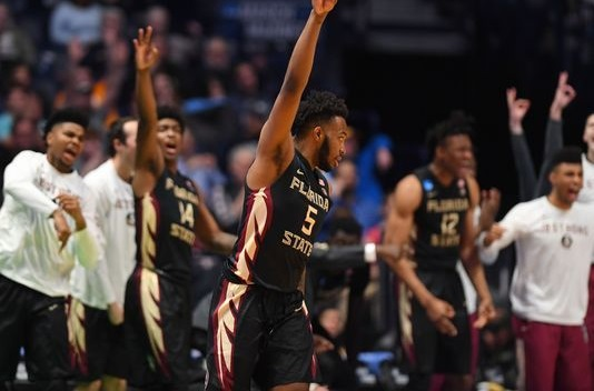 NCAA tournament 2018: Another No. 1 seed falls as Florida State rallies past Xavier