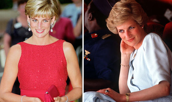 Princess Diana's secret affairs: How Paul Burrell smuggled Di's men into Kensington Palace