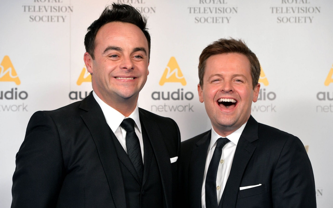 Ant McPartlin could have wiped out my family says father involved in crash