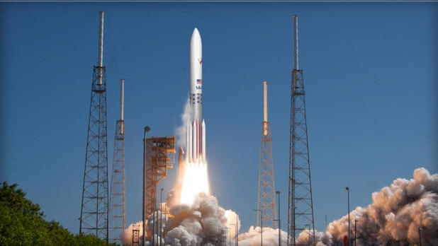 SpaceX rival United Launch Alliance stakes future on new Vulcan rocket