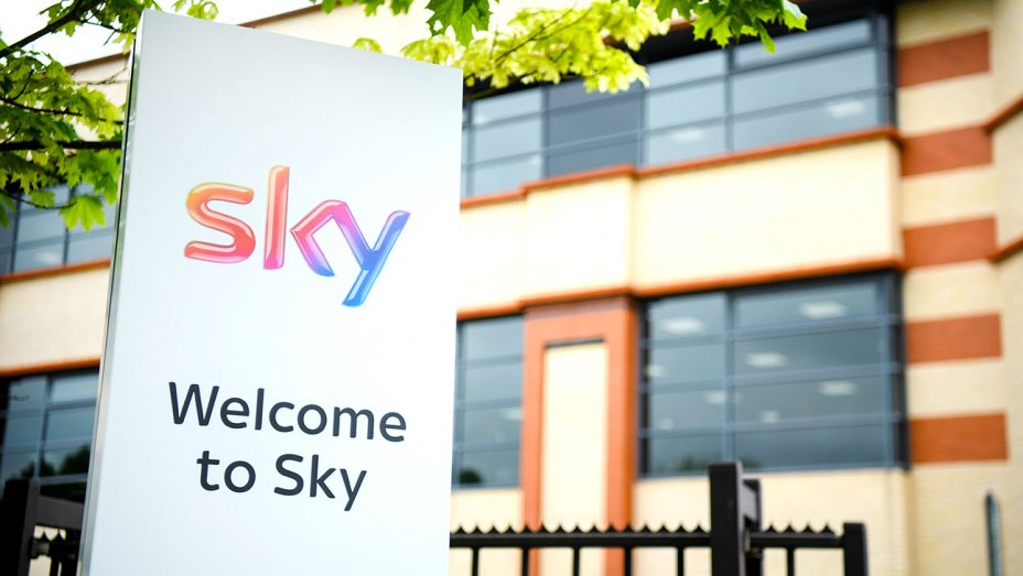 Sky Reports 11.5 Percent Gender Pay Gap in U.K.