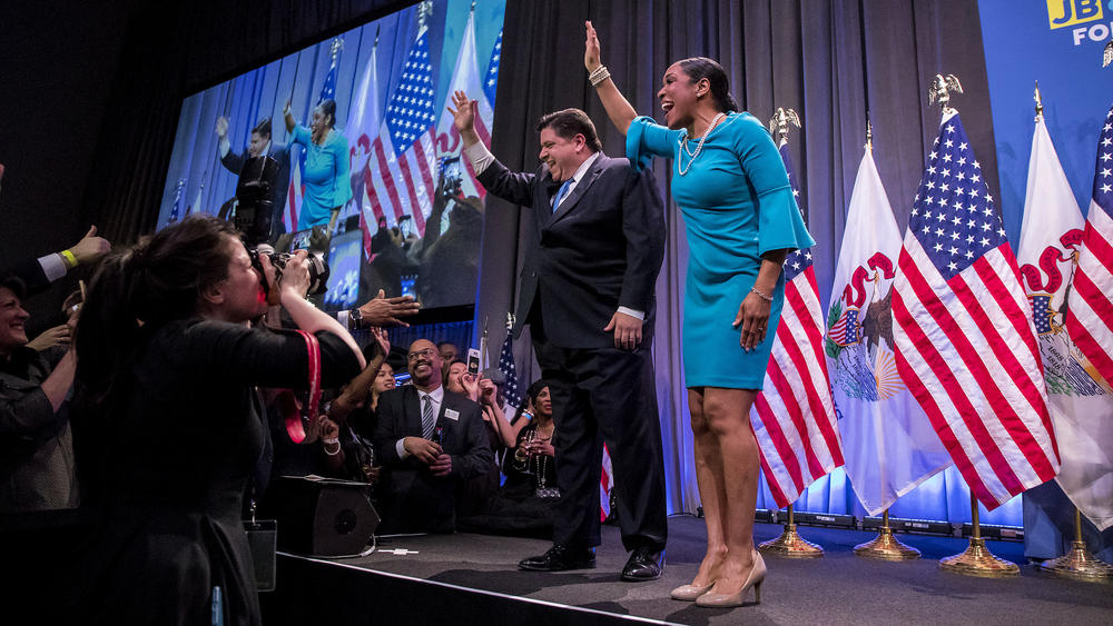 Billionaire JB Pritzker wins Illinois Democratic governor primary on strength of $70 million campaign
