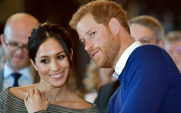 Prince Harry and Meghan Markles peoples wedding: Hundreds of school children invited to Windsor Castle