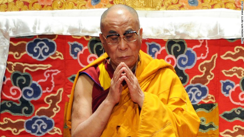 Dalai Lama cuts foreign travel due to age, exhaustion