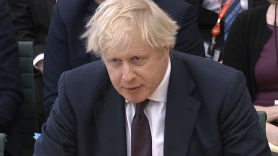 Russia blasts Boris Johnsons Putin-Hitler comparison as insulting, totally irresponsible