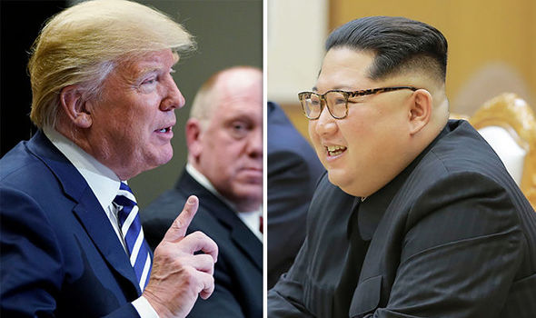 North Korea: Kim Jong-un MYSTERIES that may be UNCOVERED in historic meeting with Trump