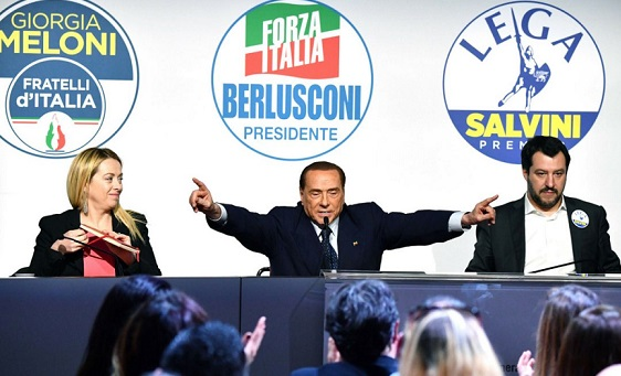 Why Silvio Berlusconi looks like stability to many Italians