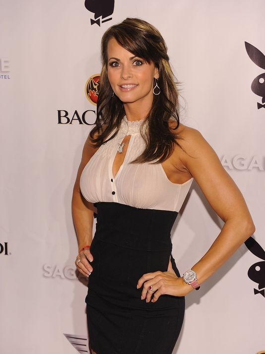 Karen McDougal to Melania: I'm sorry for sleeping with Donald Trump