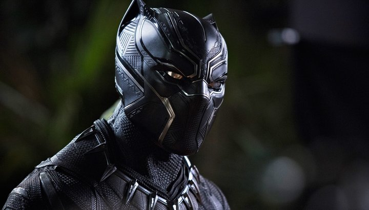 'Black Panther' Makes Box Office History!