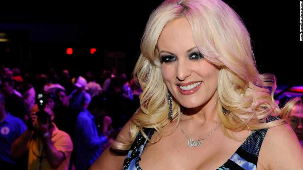 Stormy Daniels interview adds to 60 Minutes legacy of big hits