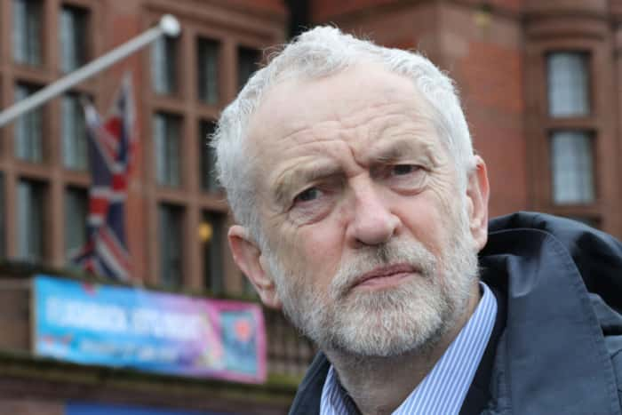 Jewish leaders tell Jeremy Corbyn 'enough is enough' in anti-semitism row
