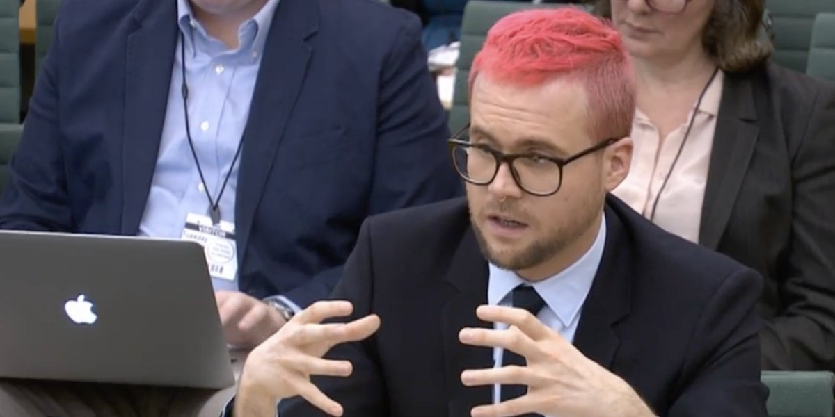 Cambridge Analytica whistleblower says his predecessor was allegedly poisoned and police bribed