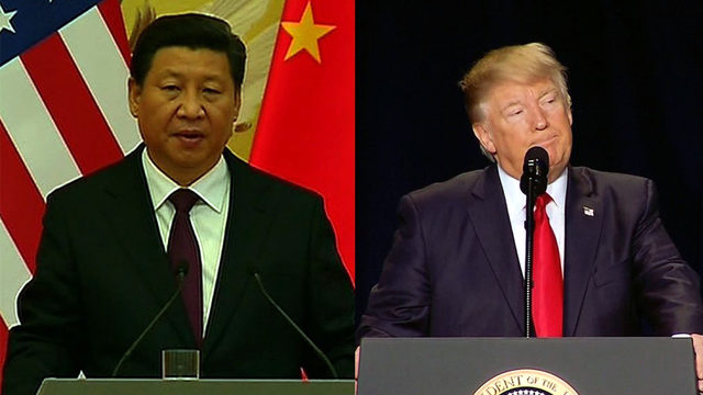 Trump claims Chinese President told him Kim meeting went very well