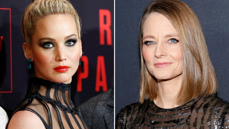Jennifer Lawrence, Jodie Foster to present Best Actress at Oscars, report says