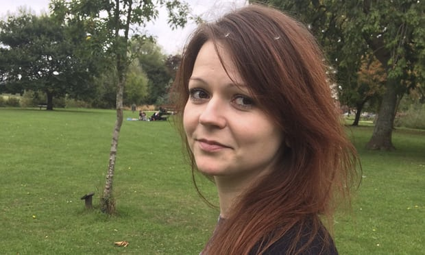 Foreign Office considers Russian consular access to Yulia Skripal