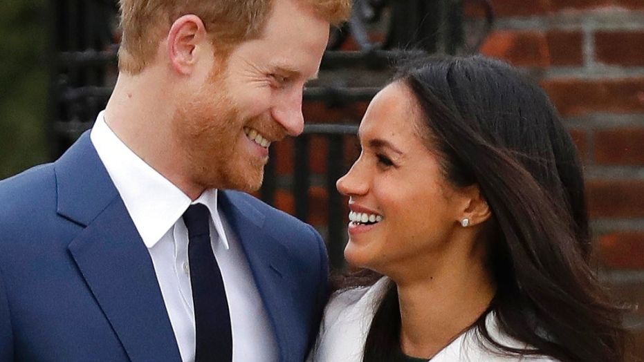 Meghan Markle and Prince Harrys wedding reported to cost a grand $45 million