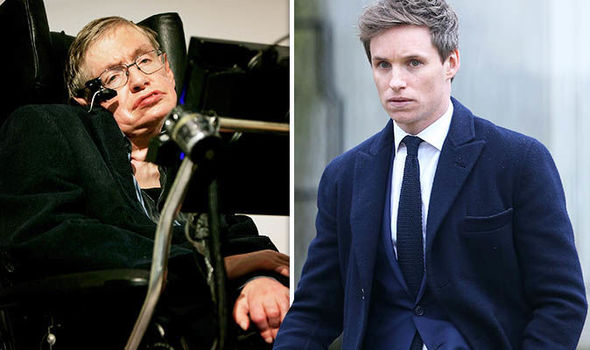 Stephen Hawking funeral LIVE: Eddie Redmayne leads the great and the good to pay tribute