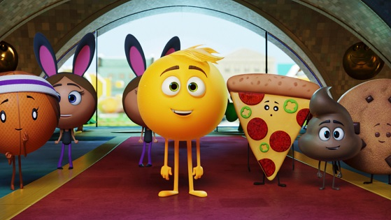 Razzie Awards name The Emoji Movie worst film of 2017
