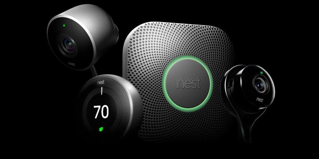 Amazon To Stop Selling Googles Nest Products