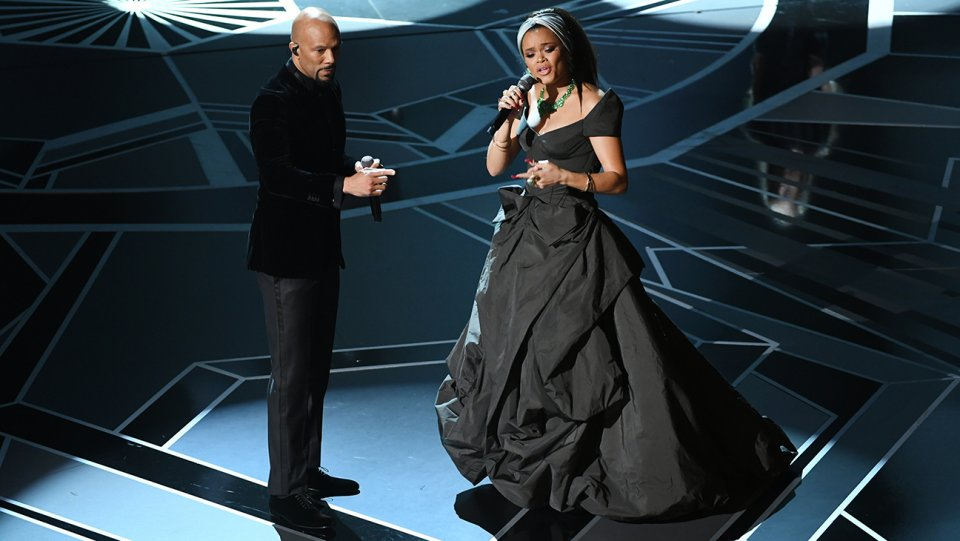 Oscars: Watch All of the Musical Performances From the Show