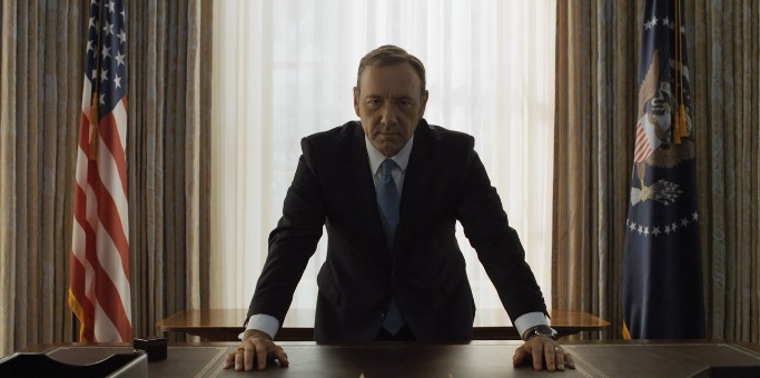 House of Cards Debuts Teaser for Final, Kevin Spacey-Less Season