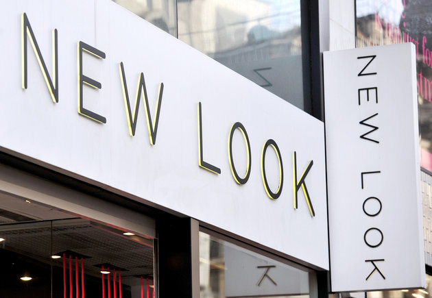 New Look Announces Store Closures In Company Voluntary Arrangement Proposal