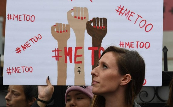 On first International Women's Day since #MeToo went viral, survey asks: Has anything really changed?