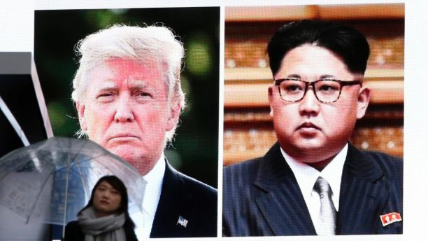 Trumps meeting with North Koreas Kim will be historic...and logistically complicated