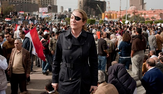 Marie Colvin, reporter killed in Syria, was targeted by army, lawsuit alleges