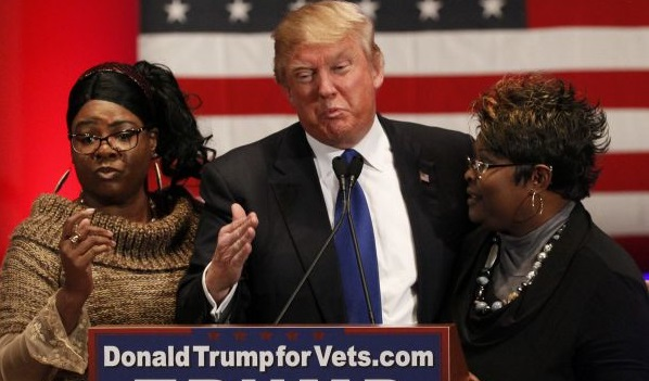 Trump Supporters Diamond and Silk: Facebook Censoring Our Content
