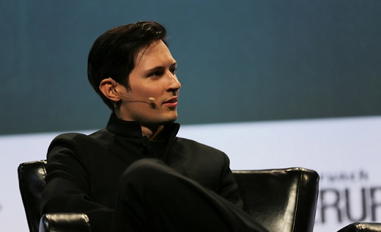 Telegram hit with block in Russia over encryption