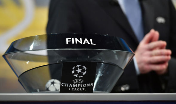 Champions League draw was 'FIXED': Two huge clues that have convinced fans of foul play