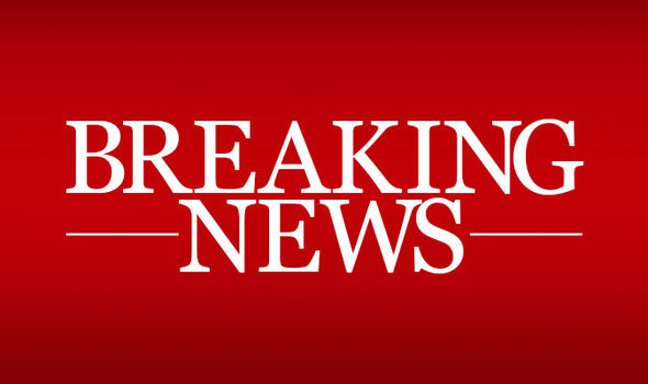 BREAKING: Two planes COLLIDE in midair in Germany - fatalities confirmed