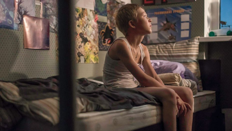 Golden Arch Awards: Oscar-Nominated Loveless Wins Best Movie