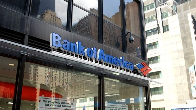 Bank of America hauls in biggest profit ever