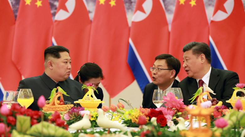 Chinese President Xi Jinping will visit Pyongyang soon, official says