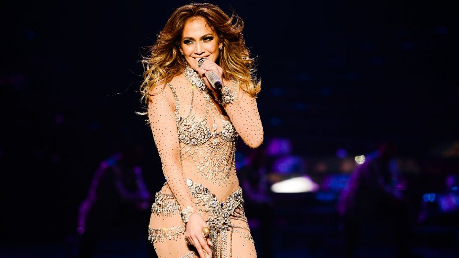 Jennifer Lopez to Premiere Song at Billboard Latin Music Awards