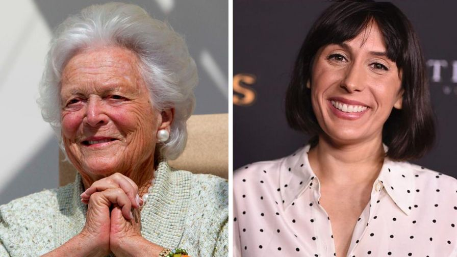 Late Show With Stephen Colbert writer slammed for insensitive Barbara Bush tweet