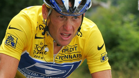 Armstrong agrees to pay $5 million to settle cheating lawsuit